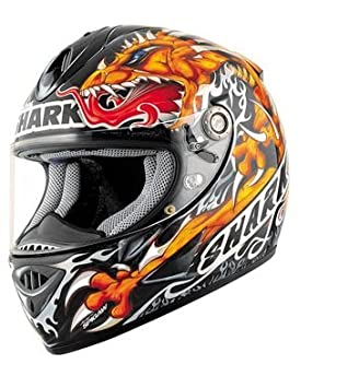 SHARK RSR2 DUHAMEL CASCO INTEGRAL, TAMAÑO XL