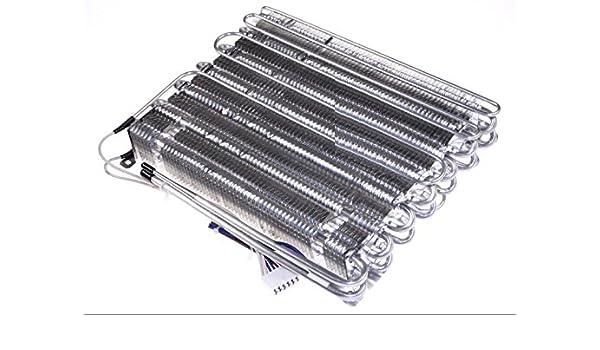 Ariston – Kit fz-evaporator NF-26 Pipe (Elec) 2snd para congelador ...