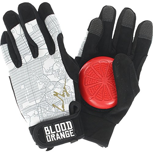 Blood Orange Liam Morgan Signature Series Large / X-Large Slide Gloves by Blood Orange