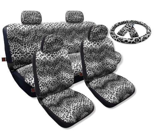 zebra car accessories saturn - 8