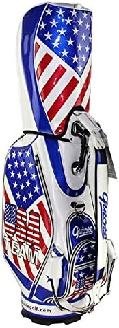 Guiote Golf Staff Bag
