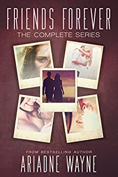 Friends - The Complete series by [Wayne, Ariadne]