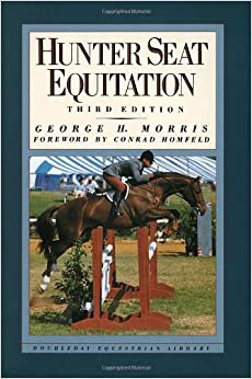 Bildresultat för george morris hunter seat equitation