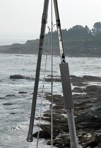 G. Loomis IMX Surf Spinning Rods Model: IMX 966S SUR (8' 0, H, 1 pc.) by G. Loomis