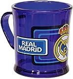 REAL MADRID CF - Taza Translúcida