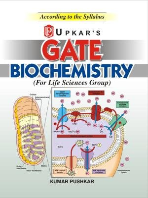 Download GATE Biochemistry pdf