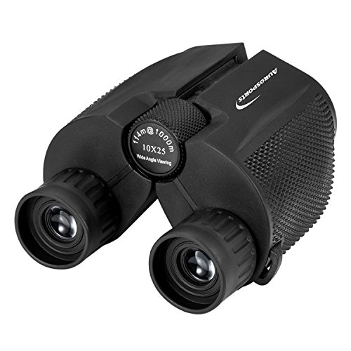 The 8 best binoculars under 50