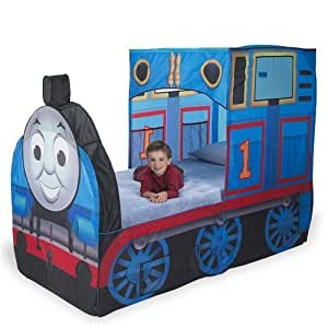 Amazon.com: Playhut Thomas the Tank Bed Topper: Toys & Games