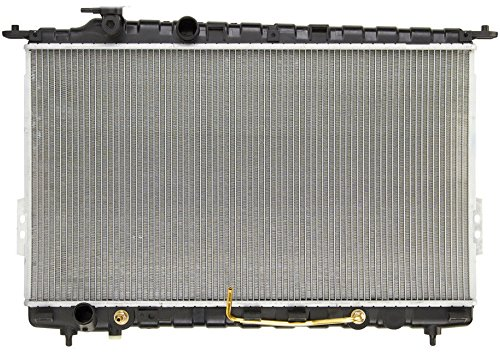 Sunbelt Radiator For Kia Optima Hyundai Sonata 2339 Drop in ()
