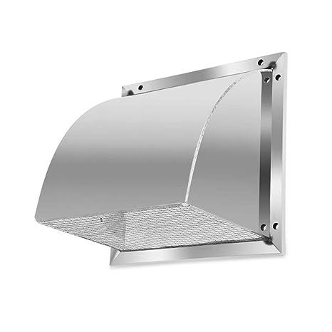 LXLTL Rejilla de Ventilación de Acero Inoxidable para Todos ...