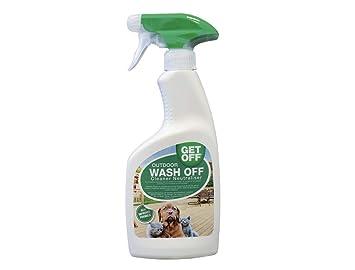 Get Off Spray 500 Ml Amazonde Haustier