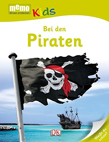 memo Kids. Bei den Piraten