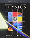 Physics Technology Update Volume 2; MasteringPhysics with Pearson EText Student Access Kit for Physics 4th Edition