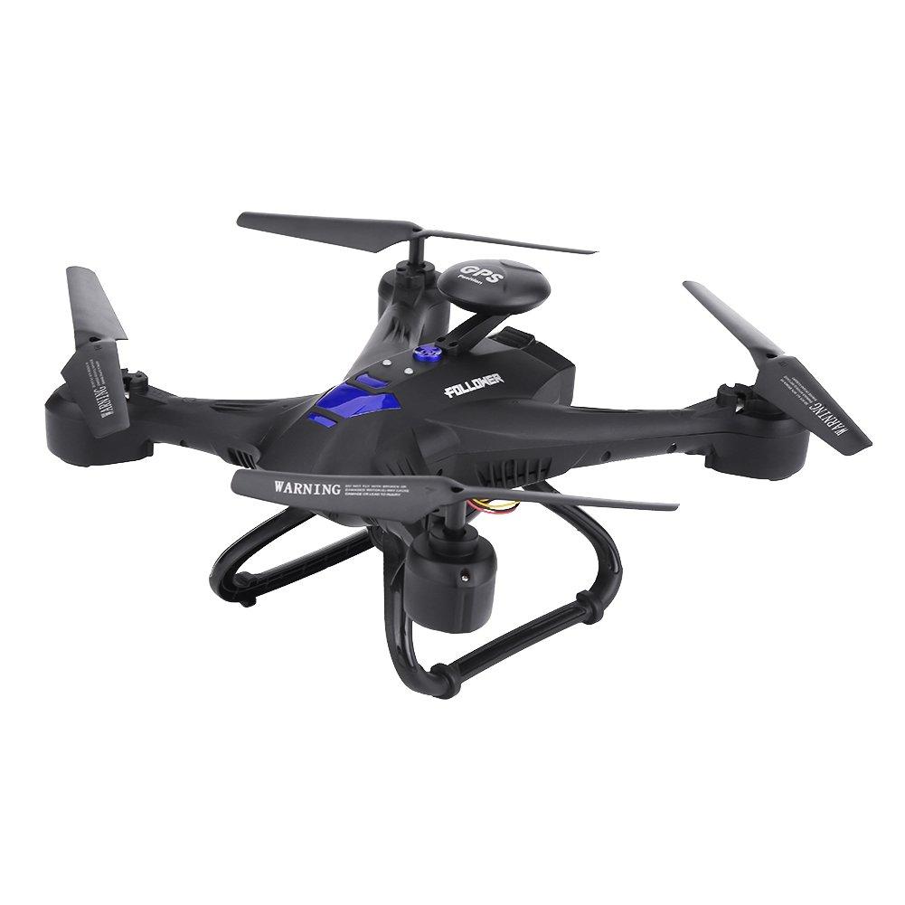 RC Quadcopter Drone, WiFi Altitude Hold RC Mando a Distancia ...
