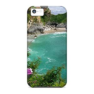 New VJvkp19842OqvxD Little Paradise Tpu Cover Case For Iphone 5c