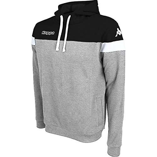 Sweat Hoody Kappa Fitness Homme Cesena Qrhtds