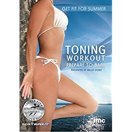 Toning Workout – Prepare to Bare