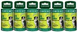 Evercare Pet Hair Lint Roller Refills 6PACK (30.1 ft x 4'' ea)