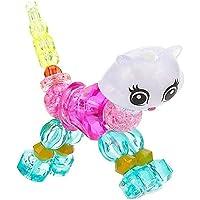 Hangaga Bracelet Magique pour Animaux de Compagnie des Tours de Magie des Animaux DIY pour Enfants