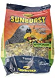 Higgins Premium Pet Foods Hig Sunburst Parrot 3Lb, Large