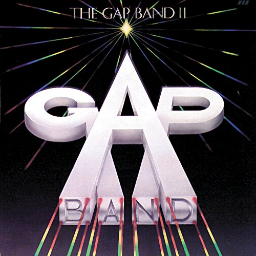 Party Lights By The Gap Band On Amazon Music
