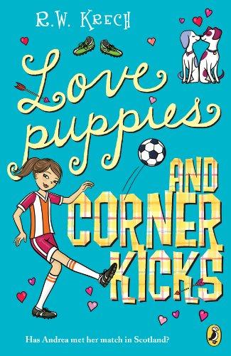 Love Puppies and Corner Kicks ()