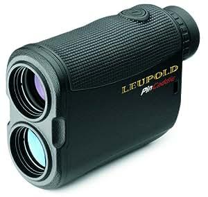 New Leupold Golf PinCaddie Black GPS/Range Finders