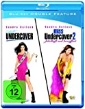 Miss Undercover / Miss Undercover 2: Fabelhaft und bewaffnet (2 Blu-rays) [Blu-ray]