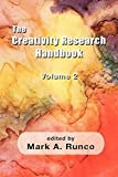 img - for The Creativity Research Handbook Volume 2 (Perspectives on Creativity) book / textbook / text book