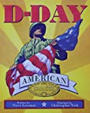 D-Day, Steve Lessman, 1581071817