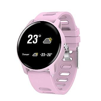 Amazon.com: Sports Fitness Calorie Wristband Wear Smart ...