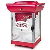 Nostalgia SCC399CKTP Coca-Cola Snow Cone Maker, 48 in Coca-Cola Snow Cone Maker