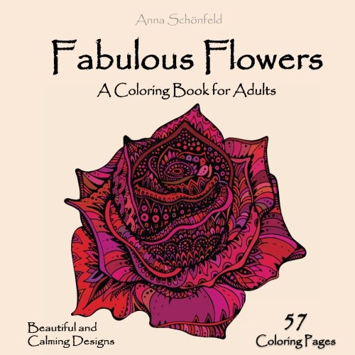 Read Online Fabulous Flowers pdf