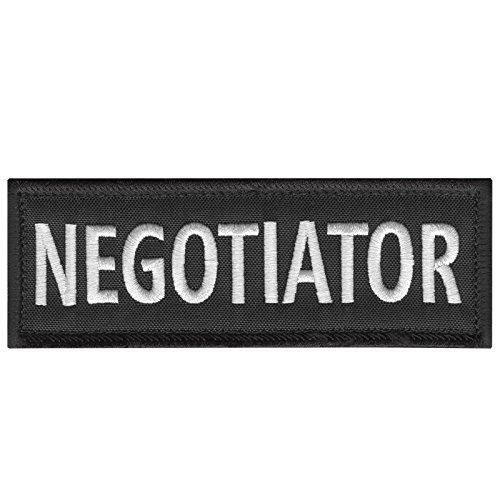 LEGEEON Negotiator 5