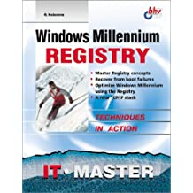 Windows Millenium Registry by Olga Kokoreva (2001-03-29)