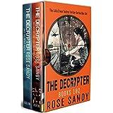 The Calla Cress Techno Thriller Series - Box Set: Secret of the Lost Manuscript & The Mind Hacker (Calla Cress Techno Thriller Series (Book 1 & 2))