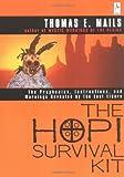 The Hopi Survival Kit, Thomas E. Mails, 0140195459