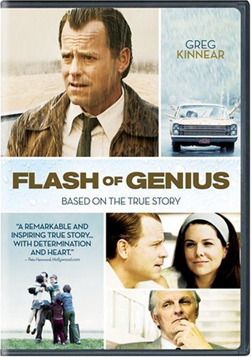 Flash Of Genius [Widescreen] (AC-3, Widescreen, Subtitled, Dubbed, Dolby)