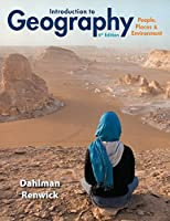 Introduction to Geography: People, Places & Environment (6th Edition)