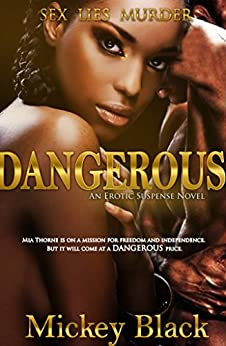 Dangerous by [Black, Mickey]