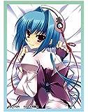 NEXTONガールズスリーブコレクションVol.012 姫姫†夢想 「趙雲・星」