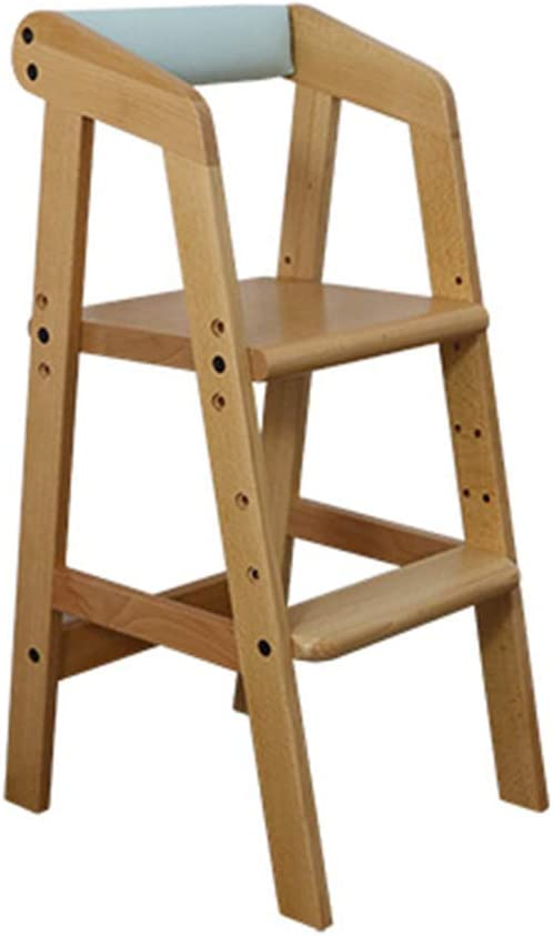 Tellgoy-Chair Silla de Escritorio para niños con 3 Alturas ...