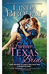 Forever His Texas Bride (Bachelors of Battle Creek Book 3) Kindle Edition