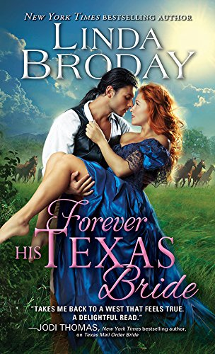 Forever His Texas Bride (Bachelors of Battle Creek for sale  Delivered anywhere in USA