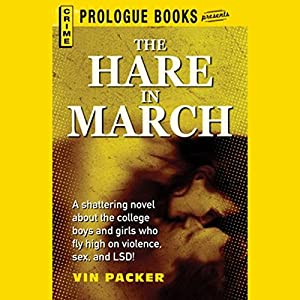 The Hare in March Audiobook