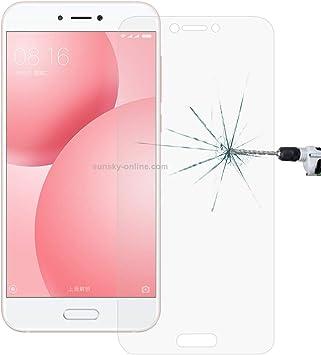 Película de cristal moderada del teléfono móvil 50 PCS Xiaomi Mi ...