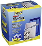 #7: Tetra 26163 Whisper Bio-Bag Cartridge, Unassembled, Large, 8-Pack