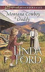 Montana Cowboy Daddy: A Single Dad Romance (Big Sky Country)
