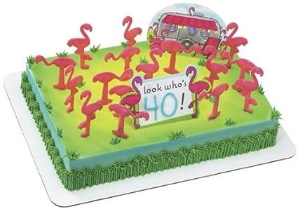 Other Baking Accessories 48 # 40 Or #50 Or #60 Cupcake Decorating Plastic Picks Milestone Birthdays