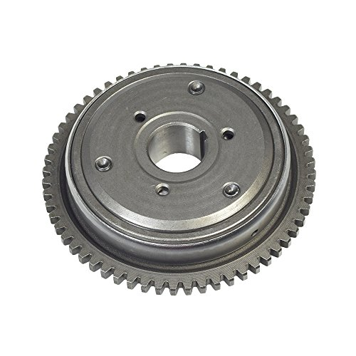 - AlveyTech Starter Clutch Drive Assembly for 125cc & 150cc GY6 Go-Karts & Scooters